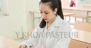 Mức điểm chuẩn xét tuyển vào Cao đẳng Xét nghiệm Hà Nội 2018