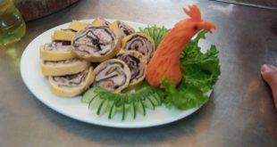 Đào tạo Văn bằng 2 nấu ăn cho giáo viên mầm non