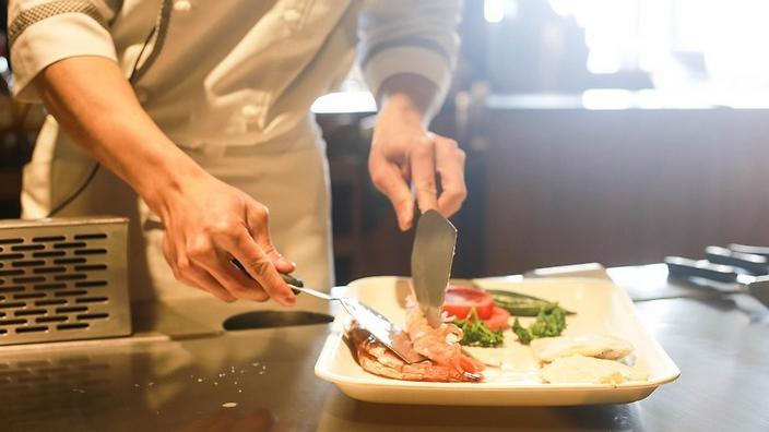 Những phẩm chất của người đầu bếp nhất định phải có