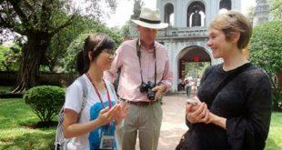 Top ngoại ngữ một hướng dẫn viên du lịch nên biết