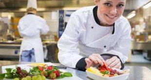Giải mã băn khoăn nghề đầu bếp có vất vả không?