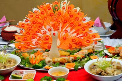 Liệu ở Việt Nam theo nghề đầu bếp có tương lai không?